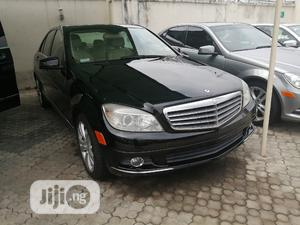 Mercedes-Benz C300 2007 Black   Cars for sale in Lagos State, Apapa