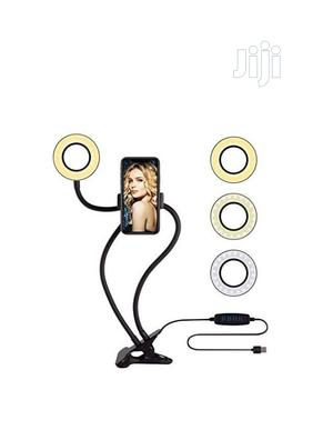 Cell Phone Selfie Ring Light | Accessories for Mobile Phones & Tablets for sale in Lagos State, Lagos Island (Eko)