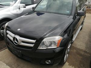 Mercedes-Benz GLK-Class 2010 350 4MATIC Green | Cars for sale in Lagos State, Apapa