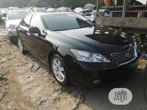 Lexus ES 2009 350 Black   Cars for sale in Lagos State, Apapa