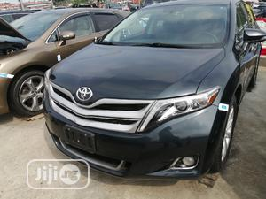 Toyota Venza 2014 Green | Cars for sale in Lagos State, Apapa