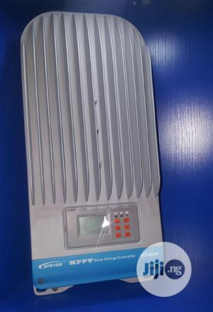 Epever 60ah 12/24/36/48v MPPT Charge Controller | Solar Energy for sale in Lagos State, Ojo