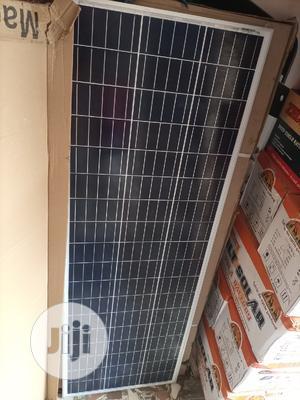 Solar Panel 150watts   Solar Energy for sale in Lagos State, Ojo