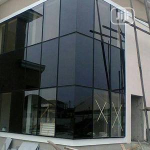 Structure Glass Wall   Windows for sale in Rivers State, Port-Harcourt