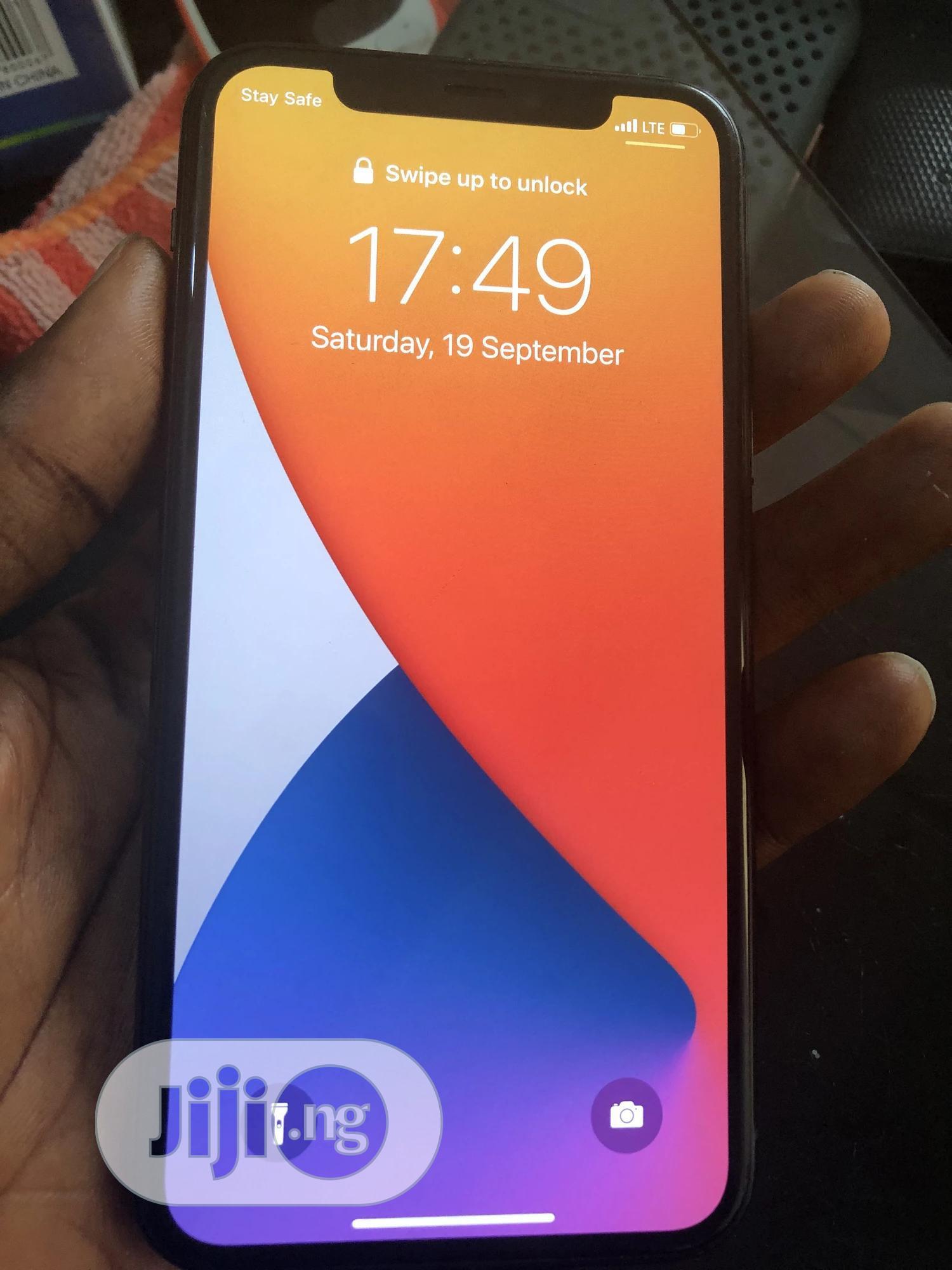 Apple iPhone 11 Pro 64 GB Green | Mobile Phones for sale in Osogbo, Osun State, Nigeria
