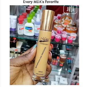 Motec Foundation   Makeup for sale in Lagos State, Ojo