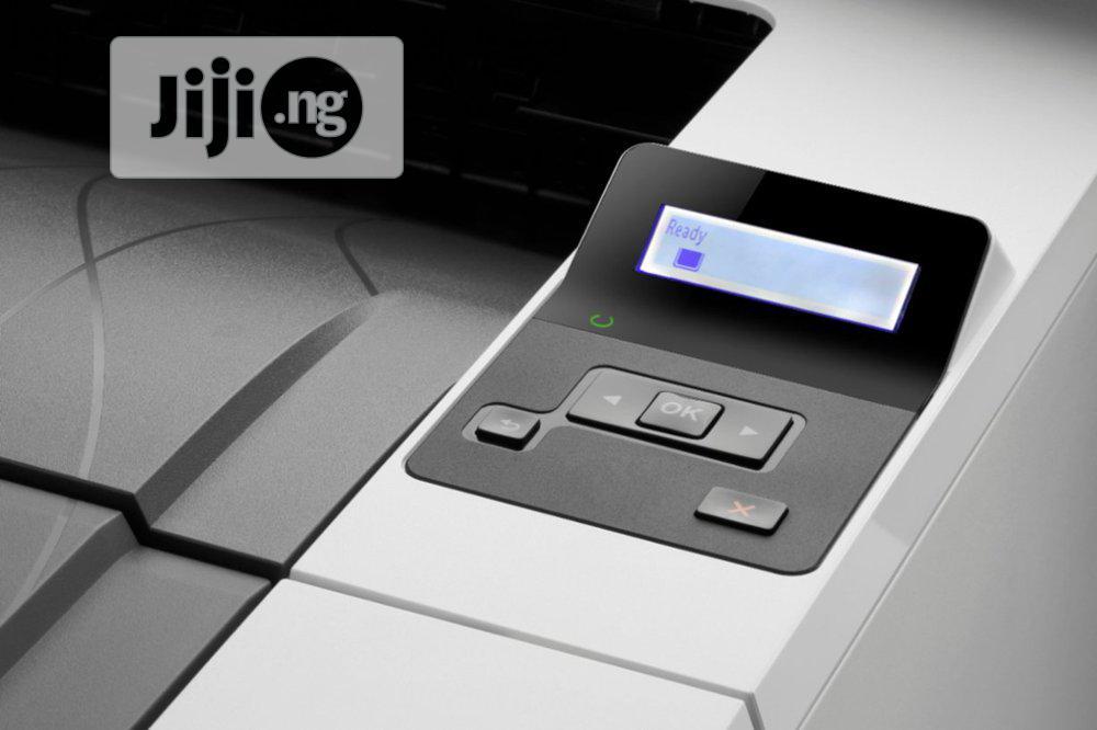 Archive: HP - Laserjet Pro M404n Black-and-white Laser Printer