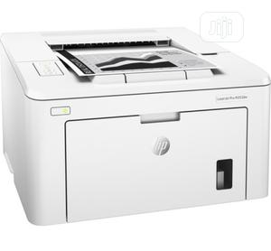 HP Laserjet PRO 404dw   Printers & Scanners for sale in Lagos State, Ikeja