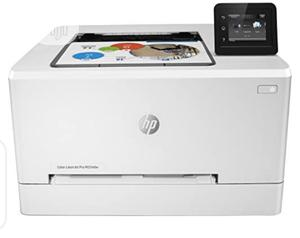 HP Laserjet Pro M255dw (T6B60A) Wireless Colour Printer   Printers & Scanners for sale in Lagos State, Ikeja