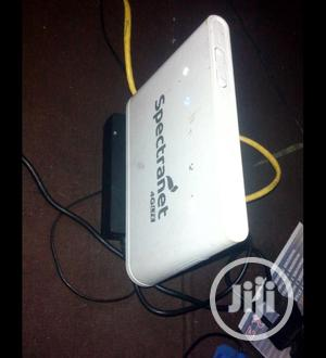 Unlock Your Spectranet And Swift B310s-927 CPE And 606, 609 | Networking Products for sale in Lagos State, Ikeja