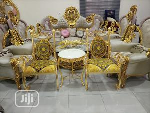 Italian Oxford Royal Sofas Chairs By 7 Seaters | Furniture for sale in Lagos State, Lekki