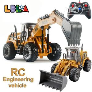 Truck Toys for Kids Christmas Gift With LED Light | Toys for sale in Lagos State, Ajah