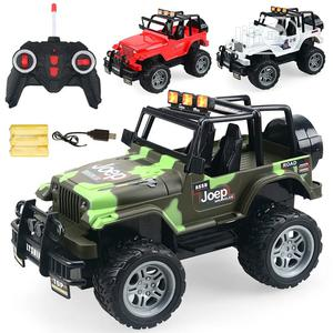 RTR Electric RC Monster Truck   Toys for sale in Lagos State, Lekki