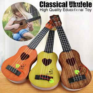 Beginner Classical Ukulele Guitar Musical | Toys for sale in Lagos State, Lekki