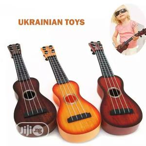 Kids Mini Ukulele Guitar Musical Instruments Toys | Toys for sale in Lagos State, Ajah