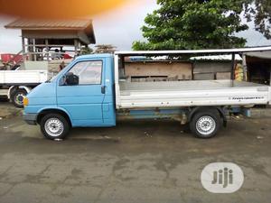 Volkswagen Transporter Pickup Bus   Buses & Microbuses for sale in Lagos State, Apapa