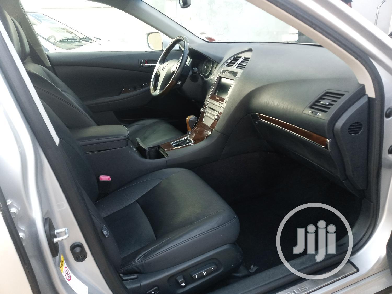 Lexus ES 2011 350 Silver | Cars for sale in Ilorin West, Kwara State, Nigeria