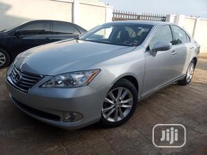 Lexus ES 2011 350 Silver | Cars for sale in Kwara State, Ilorin West
