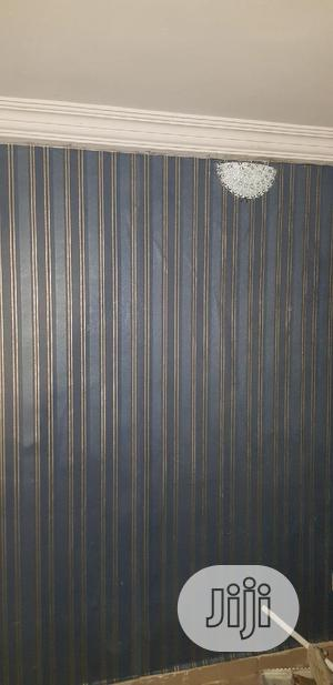 Wall Paper Sales And Installation   Home Accessories for sale in Lagos State, Lekki