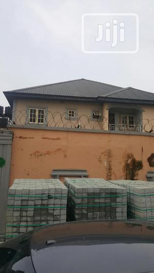 Beautiful 2 Nos. Of 4 Bedroom Semi Detached Duplex For Sale | Houses & Apartments For Sale for sale in Lagos State, Amuwo-Odofin