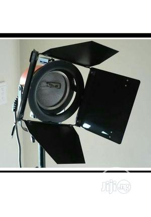 Redhead 2in1 Leds + Tripod Stand | Stage Lighting & Effects for sale in Lagos State, Amuwo-Odofin