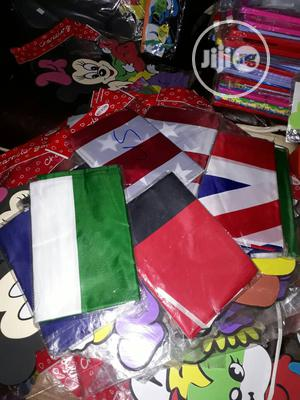 National Flags Country Flags | Sports Equipment for sale in Lagos State, Badagry