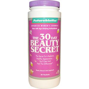 Future Biotics The 30 Days Beauty Secret   Vitamins & Supplements for sale in Lagos State, Kosofe