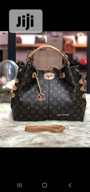 New Quality Female Turkey Leather Handbag | Bags for sale in Lagos State, Isolo