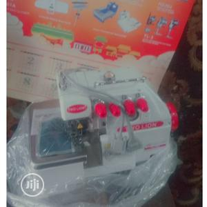 Two Lion Four Thread Direct Drive Sewing Machine | Home Appliances for sale in Lagos State, Lagos Island (Eko)