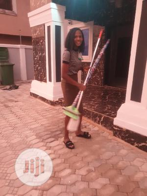 Post Construction Cleaning, Installation Of Fire Extin   Cleaning Services for sale in Edo State, Benin City