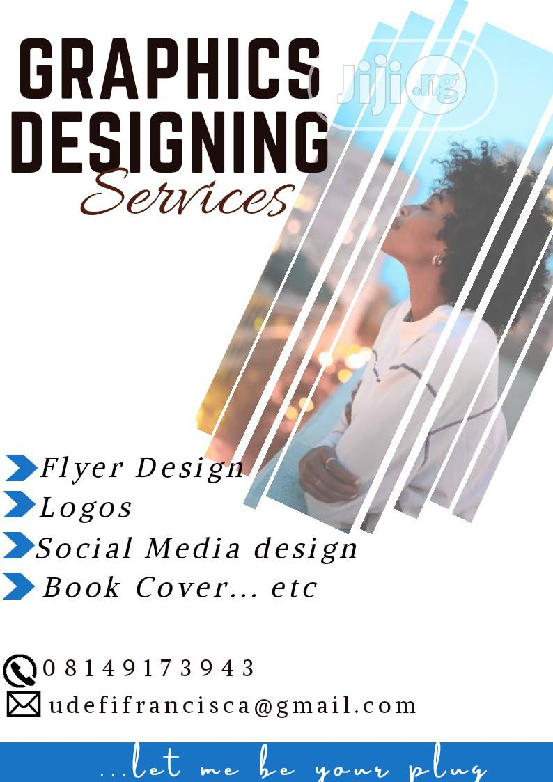 Archive: Graphics Design For Flyers, Logos Etc