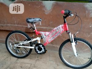 Ammaco Children Bicycle 20 Inches   Toys for sale in Lagos State, Ajah