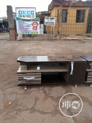 Classic TV Stand   Furniture for sale in Lagos State, Ikorodu