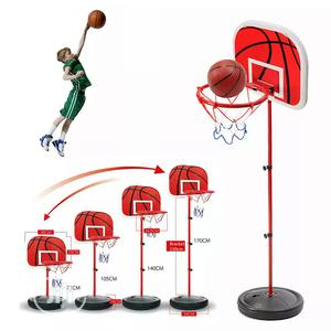 Children Hanging Basketball Stand Indoor | Toys for sale in Lagos State, Victoria Island