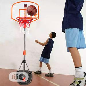 Adjustable Height Basketball Hoop | Toys for sale in Lagos State, Victoria Island