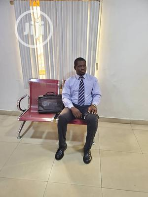 Sales Telemarketing CV   Sales & Telemarketing CVs for sale in Lagos State, Ikotun/Igando