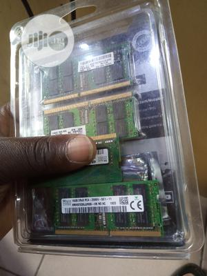 8gb DDR4 Ram   Computer Hardware for sale in Abuja (FCT) State, Wuse 2