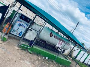 Complete Installation And Construction Of 2.5tons LPG Tank | Manufacturing Equipment for sale in Lagos State, Ikeja