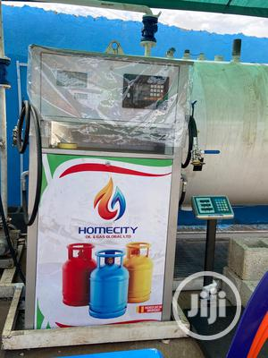 Complete Construction & Installtion Of 2.5tons LPG Tank | Manufacturing Equipment for sale in Lagos State, Ikeja