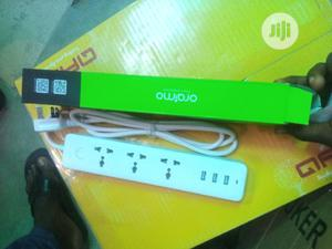Oraimo Extension Usb Port   Accessories & Supplies for Electronics for sale in Lagos State, Ojo