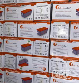 12v 200ah Deep Cycle Battery   Electrical Equipment for sale in Lagos State, Ojo
