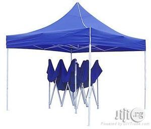 Strong & Portable Gazebo Tent/Canopy/Umbrella.   Garden for sale in Lagos State, Lagos Island (Eko)
