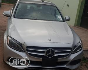 Mercedes-Benz C300 2015 Silver   Cars for sale in Lagos State, Ikeja
