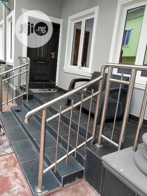 Masterfix Handrails Is 304 Turkey. Original | Building Materials for sale in Lagos State, Ogba