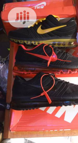 Nike Airmax Sneakers | Shoes for sale in Lagos State, Ojo