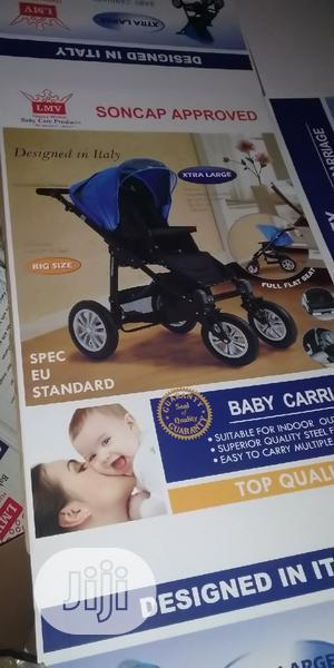 Baby Stroller LMV | Prams & Strollers for sale in Lagos State, Lagos Island (Eko)