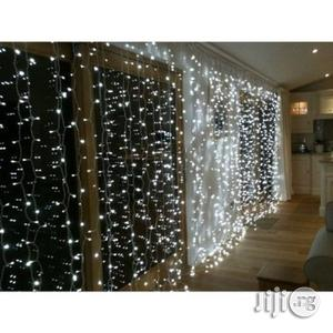 Waterfall /Curtain/Christmas/Decoration Light | Home Accessories for sale in Lagos State