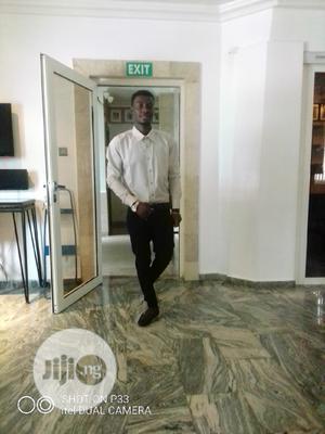 John Raphael   Legal CVs for sale in Abuja (FCT) State, Jahi