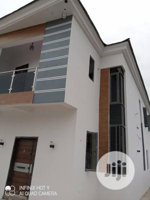 Detached 4 Bedroom Duplex With BQ | Houses & Apartments For Sale for sale in Oyo State, Ibadan