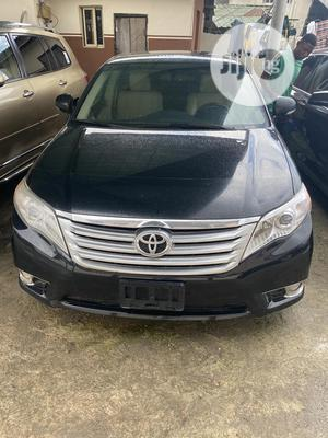 Toyota Avalon 2011 Black | Cars for sale in Lagos State, Surulere